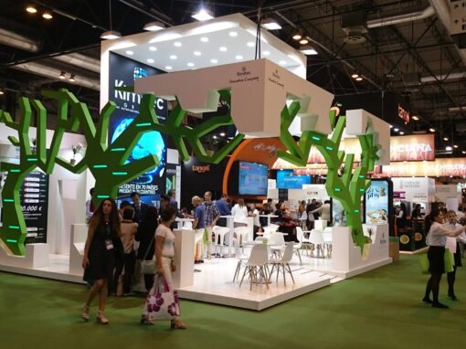 Fruit Attraction 2016 – KIMITEC GROUP