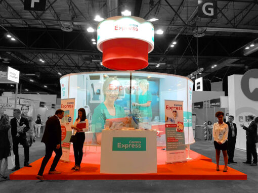Dental World Congress 2017 – Correos Express