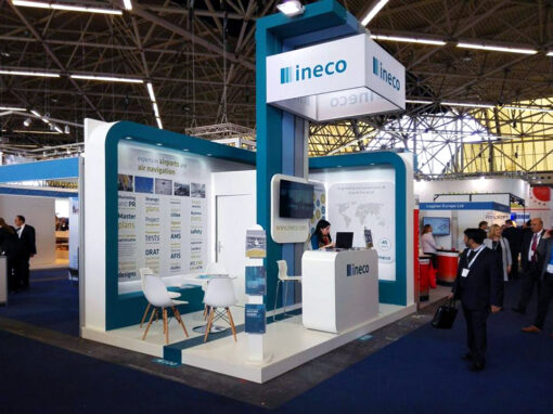 Terminal Passenger 2017 – INECO