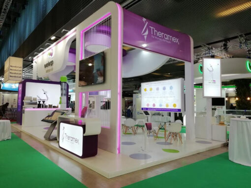 ESHRE 2018 – Theramex