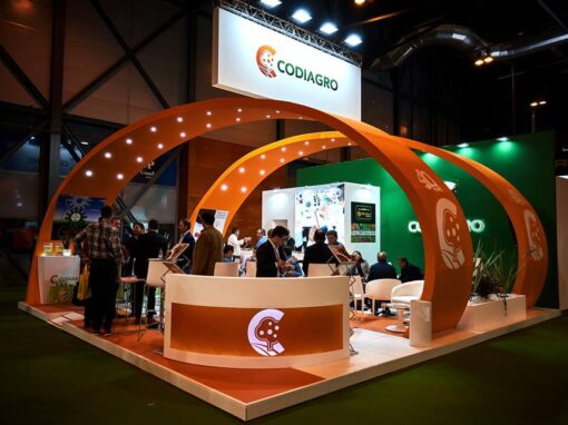 Fruit Attraction 2018 – Codiagro