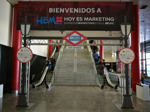 Hoy es Marketing 2018 – ESIC
