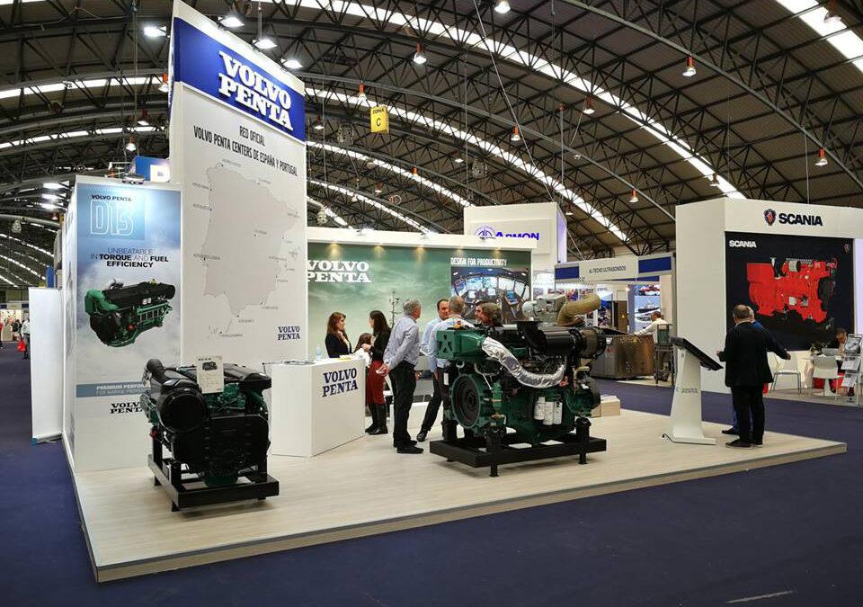 Navalia 2018 – Volvo Penta