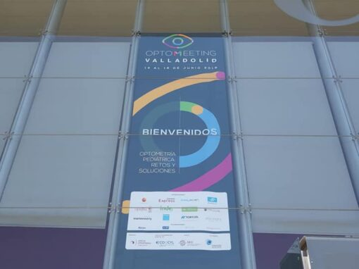 Valladolid 2019 – Optom Meeting