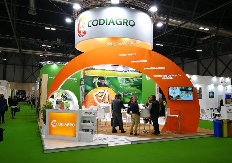 Kimitec 2019 – Codiagro